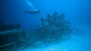 Descoperirea uimitoarea la Marea Neagră