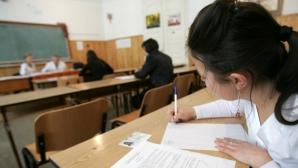BACALAUREAT 2015. Elevii de clasa a XII-a susţin mâine proba obligatorie a profilului
