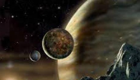 Semnale misterioase detectate de Staţia Spaţială Internaţională