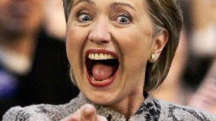 Serviciile secrete germane au spionat-o pe Hillary Clinton