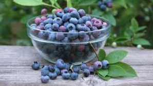 Reţetă dulceaţă de afine. Cea mai bună şi simplă reţetă de dulceaţă de afine