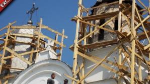 Bisericile, un pericol pentru credincioşi