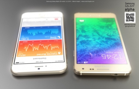 Războiul clonelor Samsung vs. Apple!