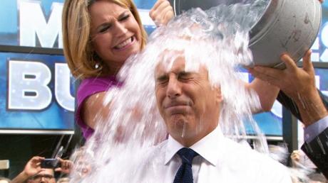 Ice Bucket Challenge îți poate fi FATALĂ, spune un cercetător