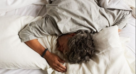 Ce este PARASOMNIA și cum îți dai seama că ai această TULBURARE de somn
