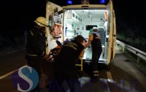 TRAGEDIE pe o şosea din Cluj: trei morţi, doi răniţi