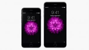 iPhone 6 și iPhone 6 Plus