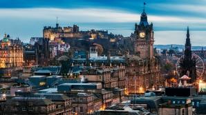 Edinburgh, Scoţia