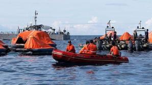 Un feribot s-a scufundat în Filipine