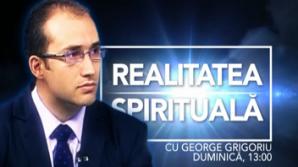 Realitatea Spirituală, la Realitatea TV