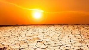 ALARMANT! Un nou RECORD DE TEMPERATURĂ pentru planeta noastră