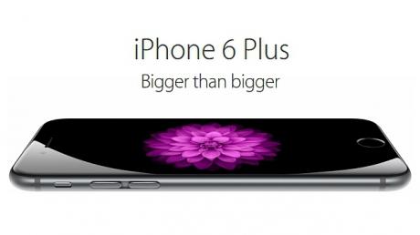 Apple a lansat PE ASCUNS o versiune de iPhone 6 Plus care NU SE ÎNDOAIE