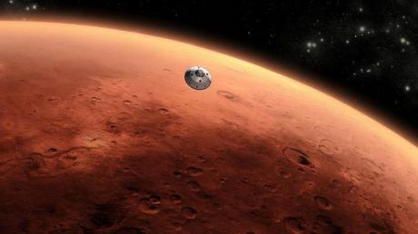 DESCOPERIRE INCREDIBILĂ despre vânturile de pe Marte