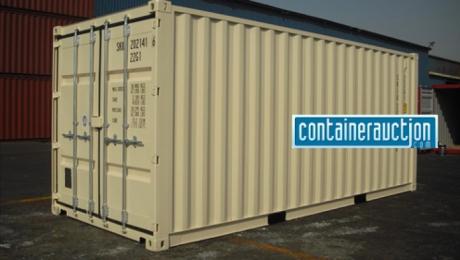 La o licitaţie desfăşurată în 1989, o persoană a plătit 100 de dolari pentru un container, fără să ştie ce era in înterior. Citește mai departe...