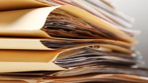 Proiectele pentru strategia judeţului Buzău vizate de DNA sunt de negăsit