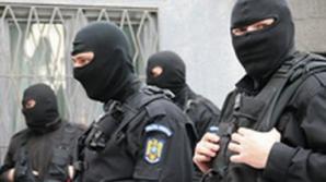 Percheziţii în Constanţa, la firme suspectate de evaziune şi spălare de bani