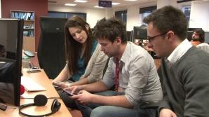 România, centru regional pentru specialiştii IT