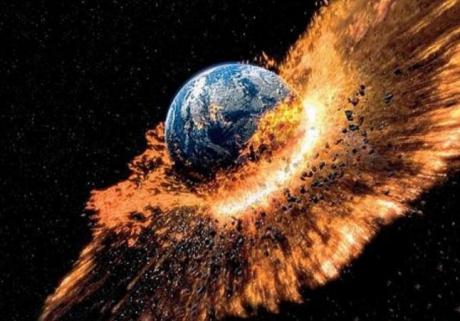 """APOCALIPSA? NASA, implicată într-un anunţ-ŞOC: """"Pământul va fi în beznă totală timp de 6 zile"""""""