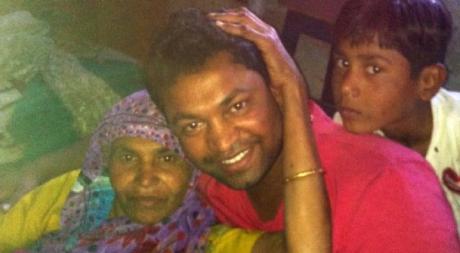 FORMIDABIL - O familie a fost REUNITĂ cu ajutorul Google Earth