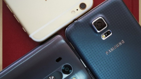 Care este TELEFONUL cu cea mai bună CAMERĂ? Testul care înlătură orice dubiu