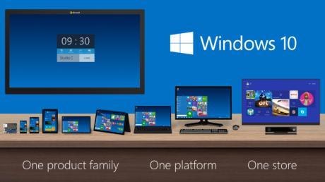 Primele PREZENTĂRI VIDEO cu noul WINDOWS 10. Microsoft dă lovitura!