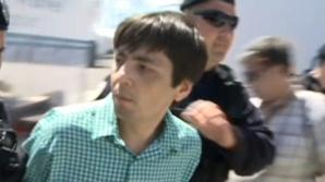 Bărbatul care l-a scuipat pe Traian Băsescu la Constanţa şi-a recunoscut fapta în instanţă / Foto: adevarul.ro
