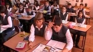 Noile manuale de clasa a III-a nu vor fi gata la 15 septembrie. După ce vor învăţa elevii?