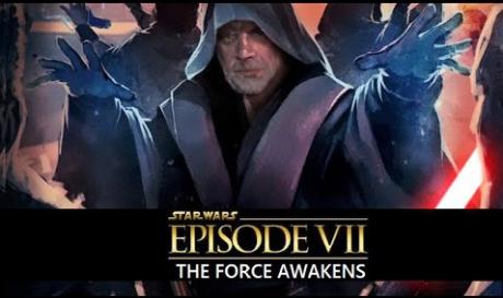 Primul trailer NEOFICIAL pentru noul STAR WARS: The Force Awakens