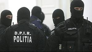 Descinderi în Bucureşti şi Ilfov