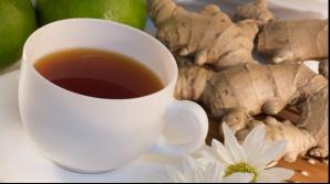 Beneficiile ceaiului de ghimbir. Vezi cum se prepara corect. Toată lumea face această greşeală