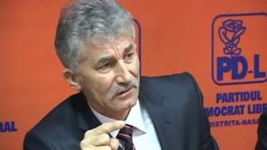 Oltean: Am recomandat-o pe Crinuța Dumitrean la șefia ANRP