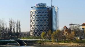 Sediul Antena Group