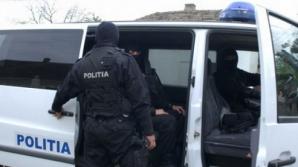Zeci de percheziţii în Constanţa într-un dosar de evaziune fiscală. Prejudiciu de 800.000 de euro