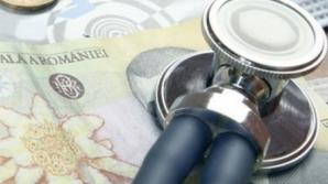 Doctoriţă, condamnată la închisoare pentru că a luat mită 1.000 de lei de la un pacient
