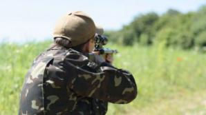 ACCIDENT ŞOCANT la vânătoare. Bărbat de 37 de ani, LA SPITAL