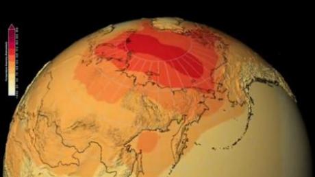 Avertisment sumbru al NASA: transformări drastice. Aşa va arăta Terra