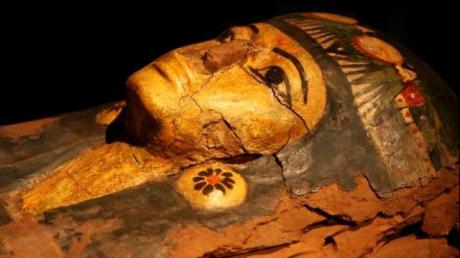 Chipul unei prinţese siberiene, decedată în urmă cu 2.500, recreat de cercetători