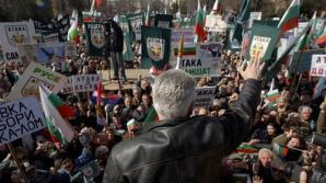 Partidul naţionalist bulgar Ataka vrea retragerea Bulgariei din NATO