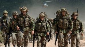 Militari NATO vor veni în România