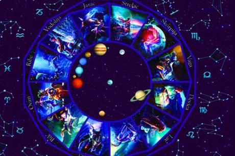 Horoscop pasional pentru luna februarie