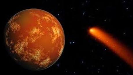 Astronomii au făcut o descoperire fabuloasă. E greşit tot ce credeai până acum
