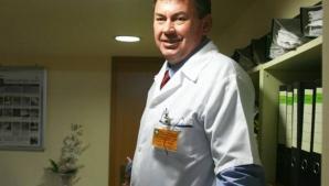 Medicul Dan Nemeş a murit