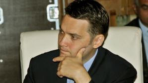DNA motivează arestarea lui Dan Șova: Lăsarea lui în libertate, de neacceptat