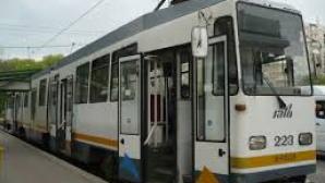 Circulația tramvaielor liniei 41va fi suspendată