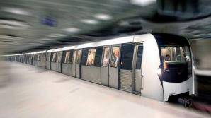 9 mai - Ziua Europei: Metroul bucureștean sărbătorește Ziua Europei