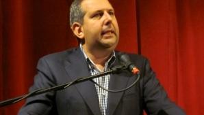 Deputatul PNL, Theodor Nicolescu, urmărit penal și pentru luare de mită