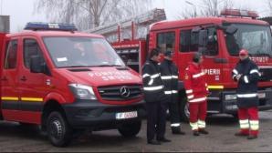 Ziua şi sinuciderea la Cluj