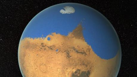 Anunţ de ultimă oră. NASA a făcut o descoperire epocală pe Marte