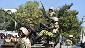 Românul răpit în Burkina Faso, dus în Mali sau Niger. MAE: Nu a fost rănit în schimbul de focuri