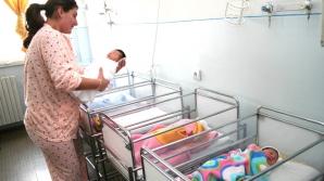 Caz cutremurător la Constanța: Cum și-a adus o mamă bebelușul, abia născut, la Spitalul Județean